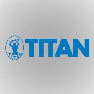 Вскрытие замков Titan